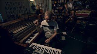 Ólafur Arnalds Full Performance Live On Kexp
