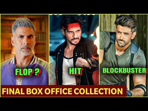 Housefull 4 Final Collection, War Movie Final Collection, Marjaavaan Final Collection, Akshay Kumar