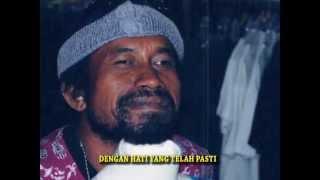 "DODI MAHUZE Cover ""Akhir Sebuah Kisah"" by Black Sweet"