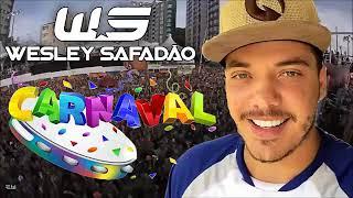 MELHORES DE WESLEY SAFADÃO CARNAVAL  FEVEREIRO DE 2018