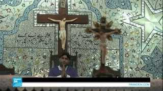 """باكستان -  كنيسة """"سان جان"""" في لاهور تتحدى حركة طالبان"""