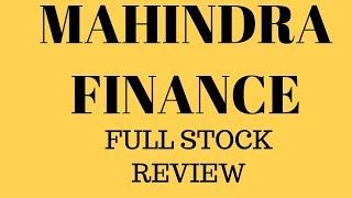 Mahindra Finance stock review   क्या ये स्टॉक आपको मालामाल बनाएगा   lts   long term shares  