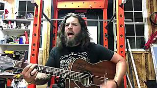 """Day That I Die"" By Wes Ryce (Zac Brown Band Cover)"