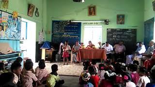 69 nth Republic Day Celebration Nambiyur Panchayat Union school