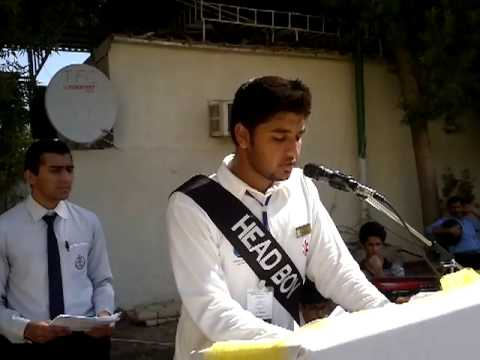 sports day welcome speech The sports day began with a welcome speech by the incharge of the junior wings, ms yousra followed by the march past by class v students the chief guest took the salute and then the oath ceremony was held.