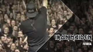 Watch Iron Maiden Futureal video