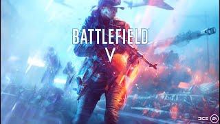 Battlefield V BETA - HP Omen 15 (i7 7700hq, gtx 1050 4gb, 16gb ram)
