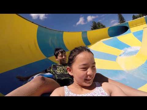 2014 12 23 Hanmer Springs Hot Pools