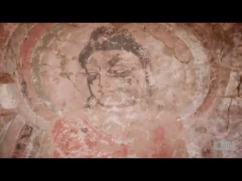 The Imminent Destruction of the Ancient Buddhist City at Mes Aynak