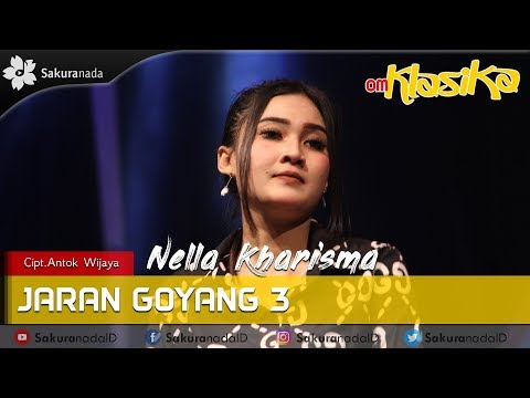 Nella Kharisma - Jaran Goyang 3 [OFFICIAL]