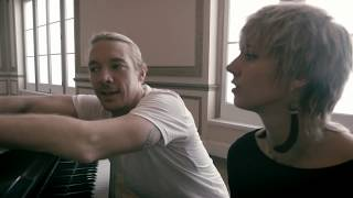 Diplo - Get It Right (Feat. Mø) (Behind The Scenes)