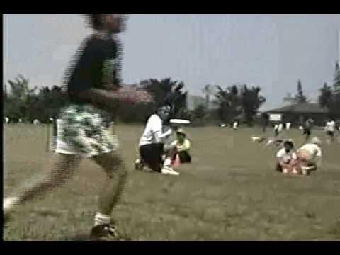 YSP04 1992 Rose Bowl Showa -