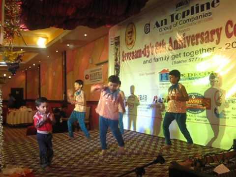 NoelNavya Dance Programmes