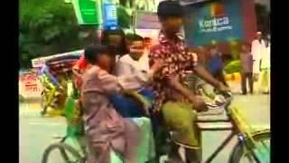 Bangla natok mamu boshir