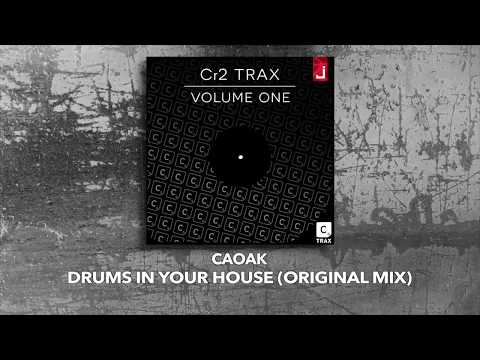 download lagu CAOAK - Drums In Your House Original Mix gratis
