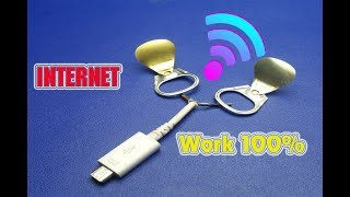 Get Unlimited Internet Free WiFi 100% new 2019