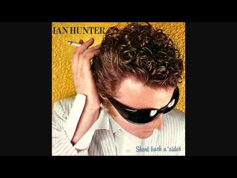 Ian Hunter - The Best Thing