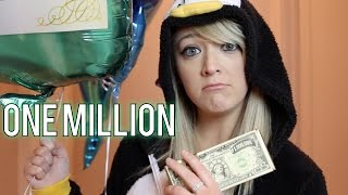 ONE MILLION MEGHAN MINIONS RAP SONG