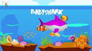 Baby Shark Dance _ Sing and Dance! Animal Song
