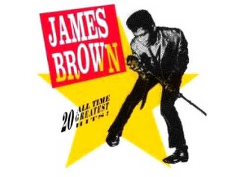 James Brown - I Refuse To Lose