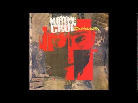 Motley Crue - Babykills (from Quarternary)