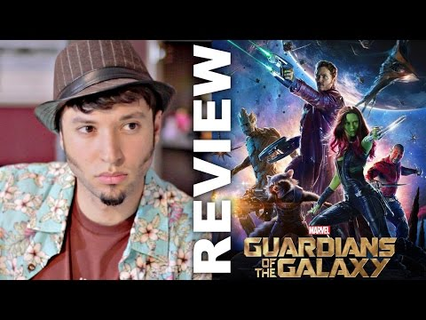 Guardianes de la Galaxia, de James Gunn - Review