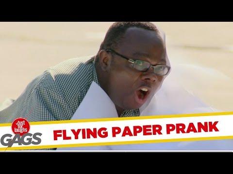 Important Papers - Fontos papírok