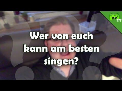 WER KANN AM BESTEN SINGEN? 🎮 Frag PietSmiet #620