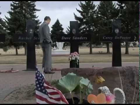 Why the Columbine massacre? Trailer outlines killers' motives