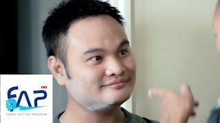 Video clip FAPtv Cơm Nguội Tập 41 -  Đột Nhập