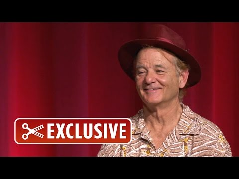 St. Vincent Q&A (2014) - Bill Murray, Melissa McCarthy Comedy HD
