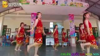 Cô giáo mầm non xinh như tiên múa: Cô Giáo Em Là Hoa ê ban đẹp nhất Việt Nam