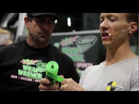 The Wrap Wrench Review