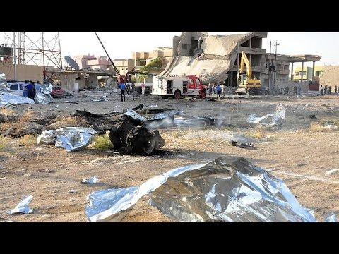 Iraq: un sabato con almeno tre attacchi. Decine i morti
