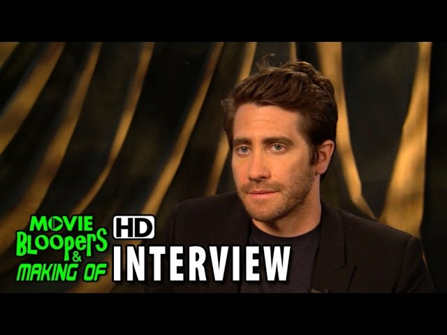 Southpaw (2015) Behind the Scenes Movie Interview - Jake Gyllenhaal is 'Billy Hope'