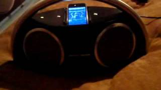 HARMAN KARDON GO + PLAY IPOD IPHONE REVISION EN ESPAÑOL PARTE 2
