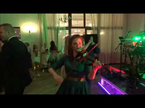 Oprawa Muzyczna Wesela - Covery YLO Violin