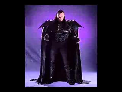 Undertaker Music Theme Song Wwf 1998-1999 video