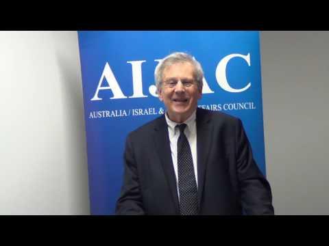 Simon Henderson on Iran and Saudi Arabia