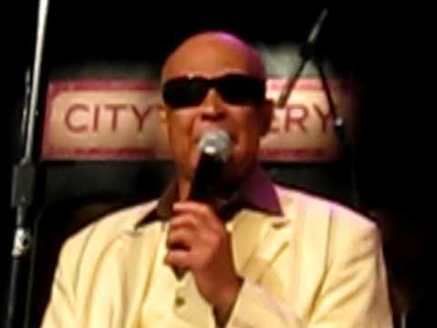 BLIND BOYS OF ALABAMA (w/JOHN HAMMOND) - 'AINT NOBODY'S FAULT BUT MINE'