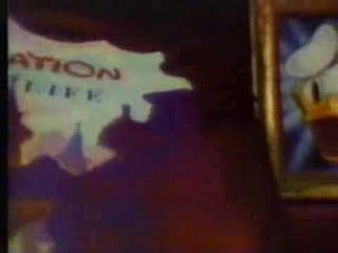 Mousterpiece Theatre intro- Vintage Disney Channel Video
