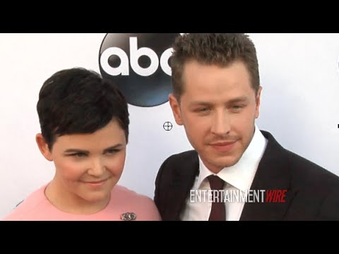 ABC's 'Once Upon A Time' Season 4 Premiere - Ginnifer Goodwin, Jennifer Morrison, Sarah Bolger