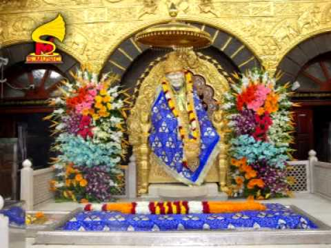 Bigdi Meri Bana De Full Song  shirdi sai baba bhajan in hindi...