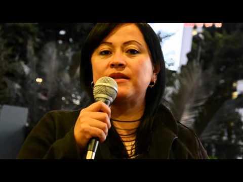 Festival Sonidos Extremos. Octubre 3/2015 Media torta - Bogotá