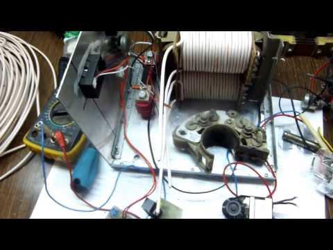 Автомобильное пуско зарядное устройство для аккумулятора своими