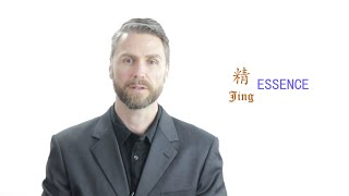 """Concept of """"Jing"""" in Traditional Chinese Medicine - Part 1 by Dr. Colton Oswald, Calgary"""