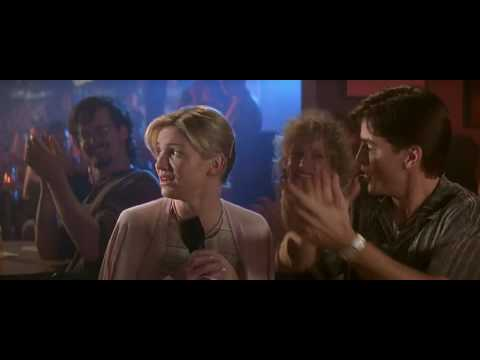 "Cameron Diaz sings ""I Just Don"