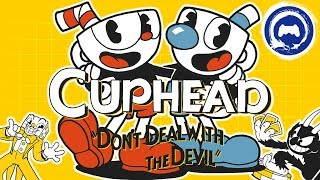 Cuphead  Tfs Plays