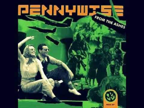 Pennywise - From The Ashes