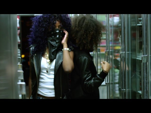 Justine Skye - Bandit  (Official Music Video)